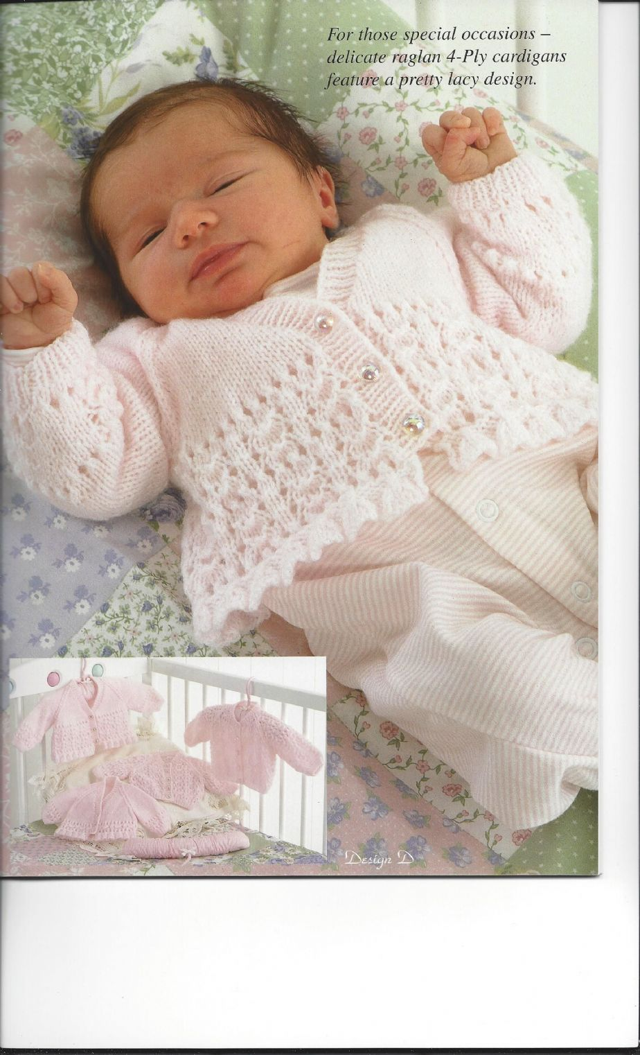 Sirdar Book 280 - Early Arrivals Knitting Book - Sirdar Snuggly Baby ...